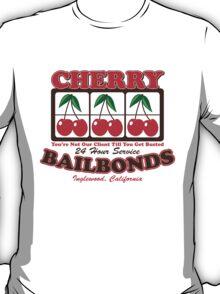 Cherry Bailbonds T-Shirt