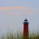 Pierhead Lighthouse by kkphoto1