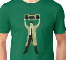 Say Anything Castiel... Unisex T-Shirt