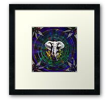 Dream Dimension Framed Print
