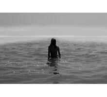 Sea of Confusion. Photographic Print