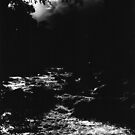 Mountain River of Darkness by Darvek