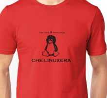 The Linux Revolution Unisex T-Shirt