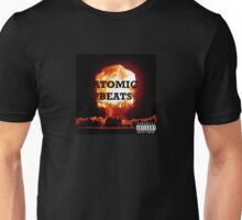 Atomic Beats Unisex T-Shirt