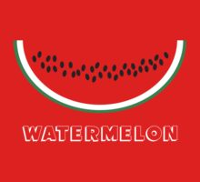 Watermelon by titus