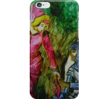 Device of honour iPhone Case/Skin