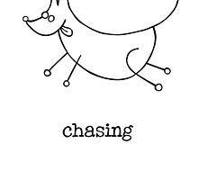 chasing by Rob Bryant