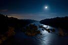 Moon River by David Lewins