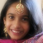 INNOCENT SMILES by kamaljeet kaur
