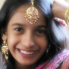 My darling daughter Sehaj! by kamaljeet kaur