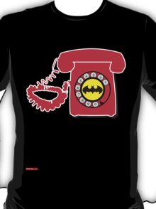 Bat Phone T-Shirt