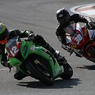 Australian Superbike Champs - Mallala 2015 (Part 2) by Stuart Daddow Photography