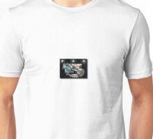 Faux-Collages #03 Unisex T-Shirt