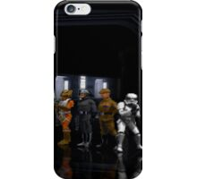 StarWars Dark Forces pixel art iPhone Case/Skin