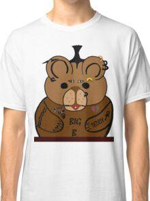 Big Teddy B. Classic T-Shirt