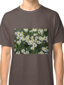 Flower rain or not but beautiful it is Classic T-Shirt