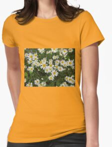 Flower rain or not but beautiful it is T-Shirt