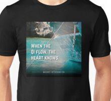 Qi Flows Unisex T-Shirt