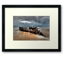 Dicky Beach • Queensland • Australia Framed Print