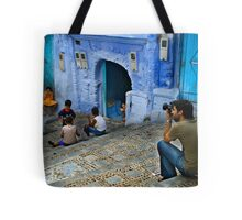 Children of Chaouen Tote Bag