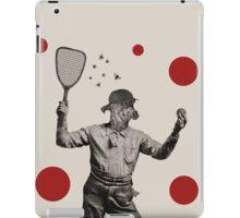 Anthropomorphic N°14 iPad Case/Skin