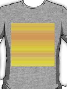 Sunly stripes T-Shirt