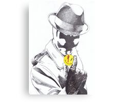 'Never Compromise' Metal Print