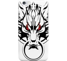 Fantasy Wolf iPhone Case/Skin