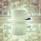 Coffee cup by Ivan Sidorov