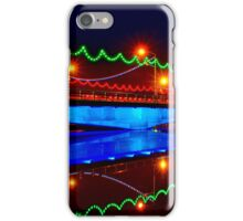 Ferdowsi Bridge - Isfahan - Iran iPhone Case/Skin