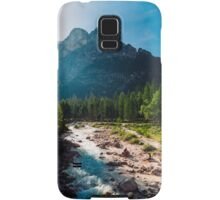 River Samsung Galaxy Case/Skin
