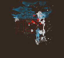 he alone Unisex T-Shirt