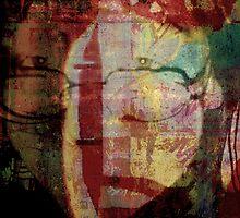 Psycle Delia by Marie Monroe