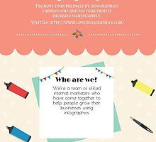 Enhance your online presence via infographic submission by loveinfographic
