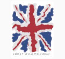 UNITED Nicholas James Dossett by ACRE