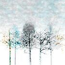 trees by marcwellman2000