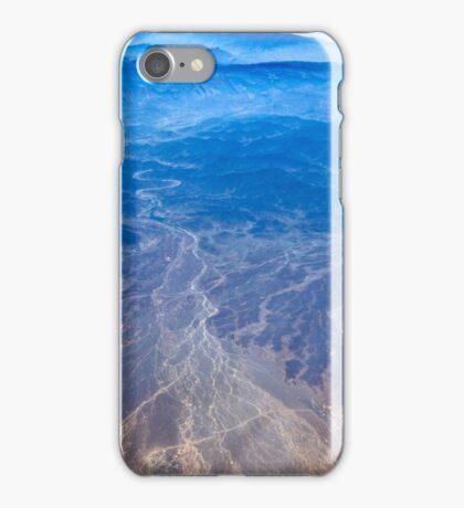 TEN THOUSAND METRES iPhone Case/Skin