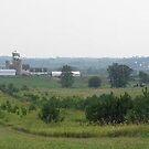 Southern Wisconsin Farm by AuntieJ