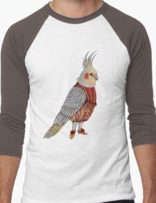 Petit monsieur Maxime Men's Baseball ¾ T-Shirt