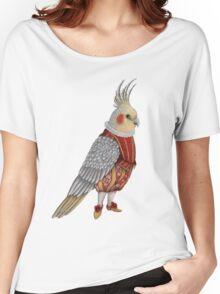 Petit monsieur Maxime Women's Relaxed Fit T-Shirt