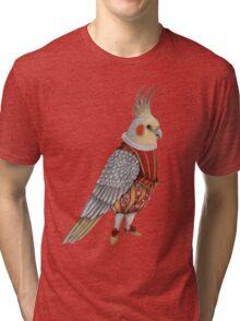 Petit monsieur Maxime Tri-blend T-Shirt
