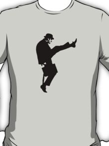 The Funny Walk Ministry T-Shirt