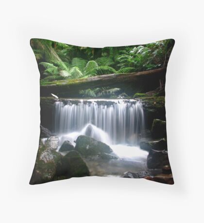 Westmorland Cascades 1 Throw Pillow