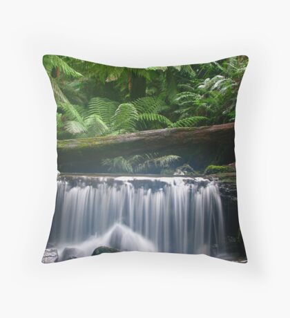 Westmorland Cascades 3 Throw Pillow