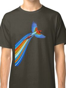 Awesome Parrot Classic T-Shirt