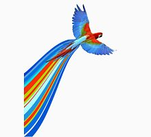 Awesome Parrot Unisex T-Shirt
