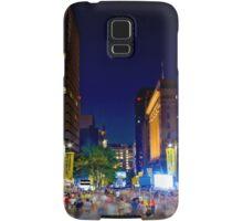 Martin Place - Sydney Festival First Night - Australia Samsung Galaxy Case/Skin