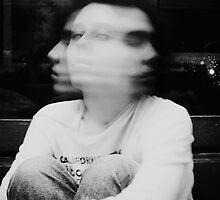 Schizophrenia iii by ghastly