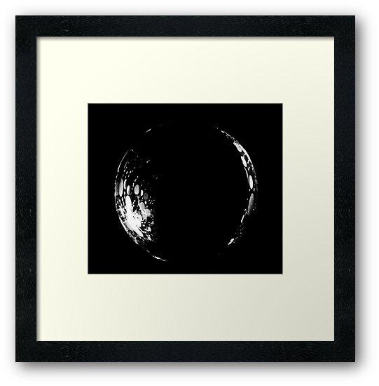Dark Side of The Moon by Bryan Freeman