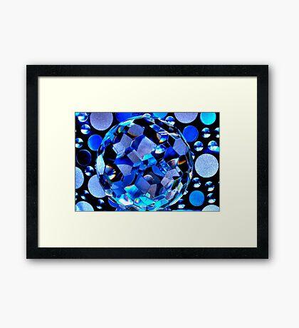 Imprismed Bubblemania Framed Print